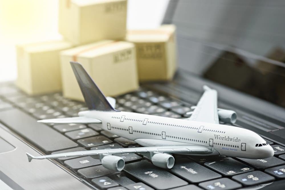 Small business freight shipping services from C&D Logistics