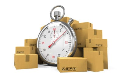 Same day freight shipping services