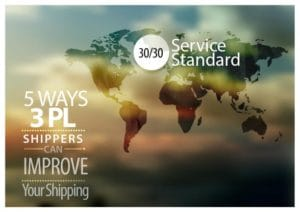 5 ways 3pl shippers can improve your shipping