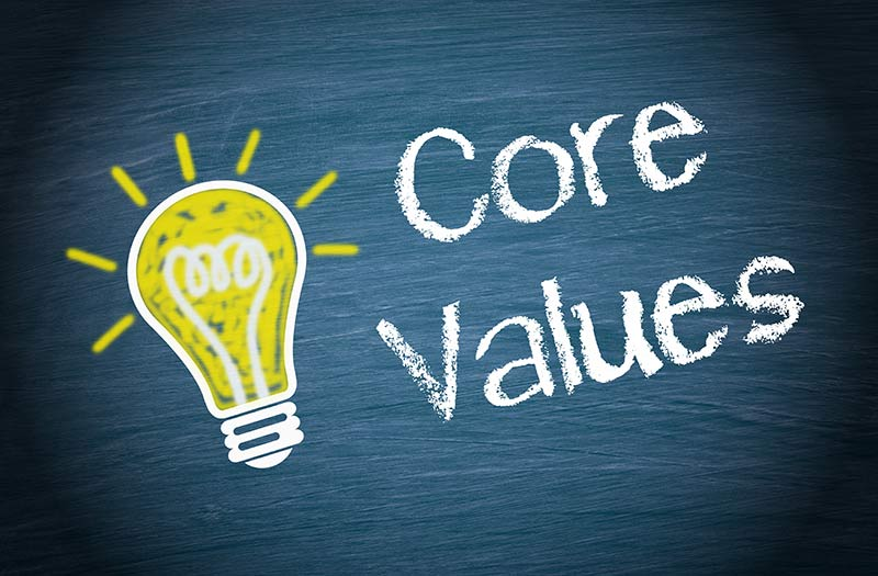 How to Drive a High Performance Culture | Core Values | C&D Logistics | Surrey BC
