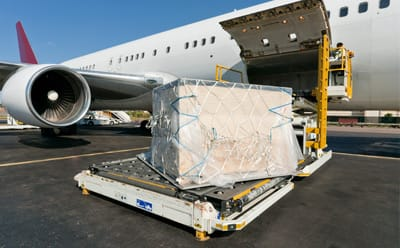 shipping air freight