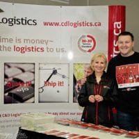 Talk to C&D Logistics for your shipping needs