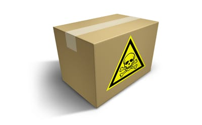 Shipping Hazardous Goods