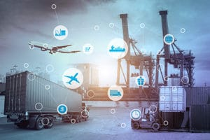 Understanding the differences between shipping and logistics