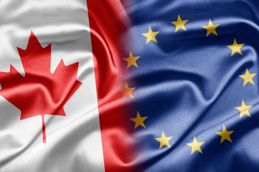 Understanding the new Canadian-EU Trade Agreement