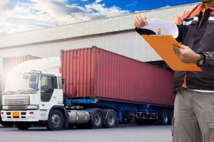 Cross-border shipping documentation