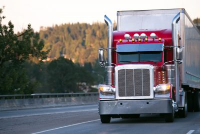 What is temperature controlled freight shipping?