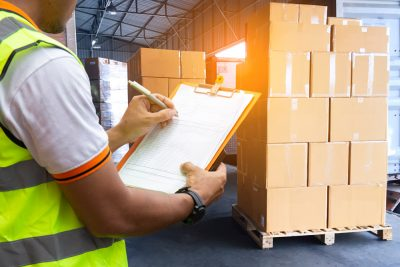 Cross docking advantages