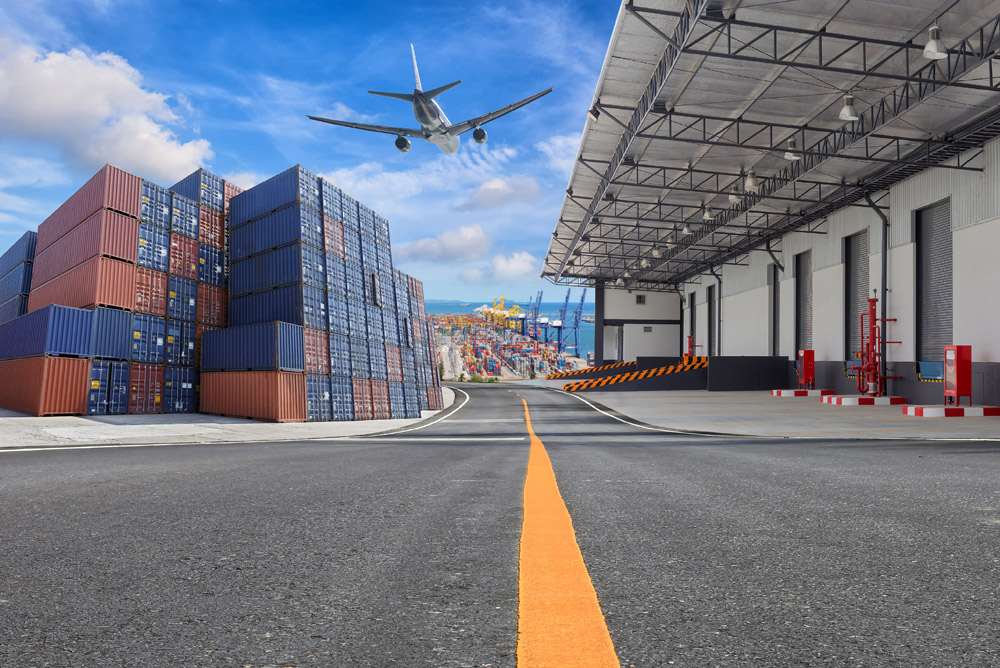 Importance of Supply Chain Management | C&D Logistics