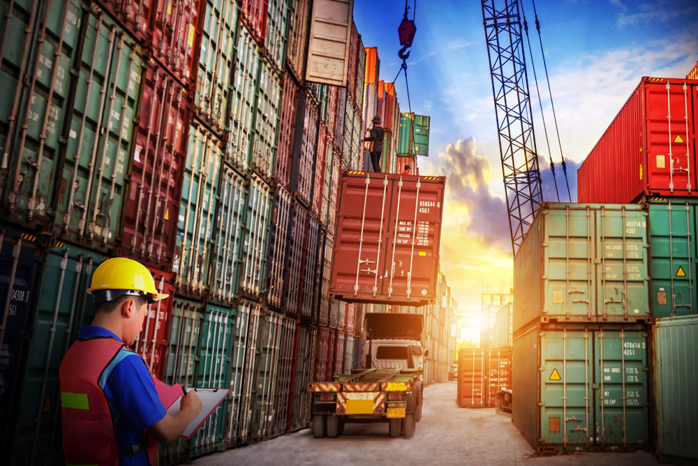 Freight shipping services: truckload vs intermodal