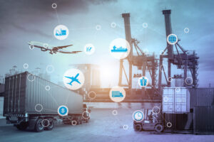 Differences between freight forwarders and shipping agents