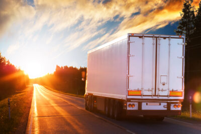 Benefits of full truckload shipping